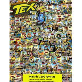 Tex Digital-coleções Digitais Completas. Atualizada: Jan/19