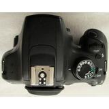 Ay Canon Cuerpo Cámara T5 18 Mpx Usado P / C Gener Bazardpp