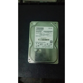 Disco Duro De 500gb Sata Marca Toshiba Nuevo