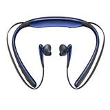 Manos Libres Bluetooth Level U Samsung Azul 100% Original