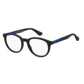 Armaçao Oculos Tommy Hilfiger - Óculos no Mercado Livre Brasil 11d38afff7