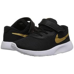 ad034f5415c7f Tenis Nike Niños Tanjun Casual Maximo Estilo Comodidad Liger