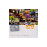 Petra Ultimate Collection Usa Import Cd X 2 Nuevo