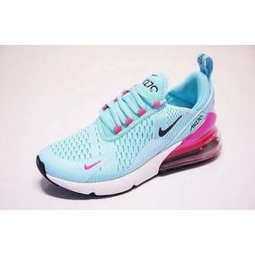 cbb57168399 Nike Feminino Pernambuco - Tênis Azul celeste no Mercado Livre Brasil