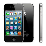 Apple iPhone 4 32gb Desbloqueado, Original Anatel - Novo