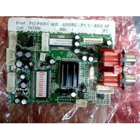 Pci Principal Kw-8202rs P1.1 Fama 6p V