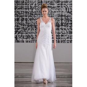 Alquiler de vestidos de novia sencillos en barranquilla