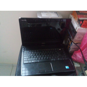 Notebook Dell N4030 Retirada De Peças
