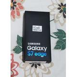 Samsung S7 Edge - 32gb - Completo Na Caixa Com Nota Fiscal
