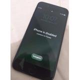 iPhone 6 Modo Desactivado
