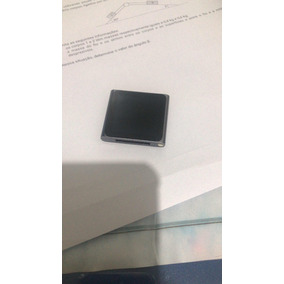 Ipod Nano 6 Gerações 16gb