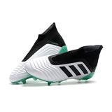 Chuteira Adidas Predator Absolute Power - Esportes e Fitness no ... 0579c14fbe948