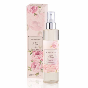 Perfume Body Mist Kosiuko Rose 150ml