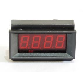 Indicador Digital 3 ¹/² Dígitos 5 Vdc Led - Oferta