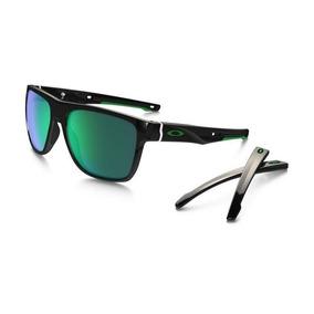 bbd9db4753d05 Oculos Oakley Crosrange De Sol Outros - Óculos no Mercado Livre Brasil