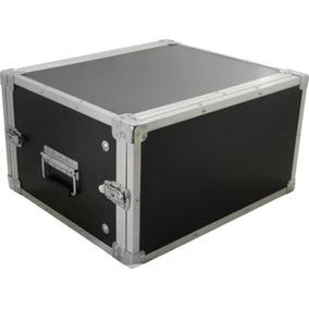 Hard Case Rack Periféricos E Potencia 6u Pronta Entrega Pro