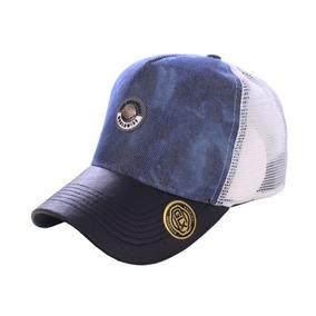 Boné Quiksilver De Tela Azul Bones - Acessórios da Moda no Mercado ... 19074236085