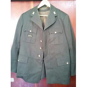 Garibaldina Chaquetilla Campera Ejercito Argentino Verde. Usado - Buenos  Aires · Saco Militar  1dd3beac299