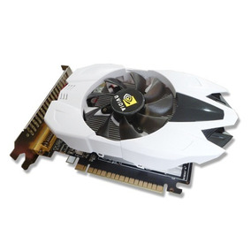 Tarjeta Video Nvidia Gt 440 Ddr5 1gb 128bit Pci-e