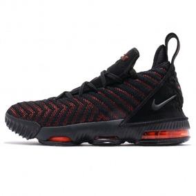 Tênis Nike Lebron James 16 Bred