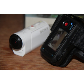 Sony Action Cam Sony Az1 (mini) + Live View + ... (n Go Pro)