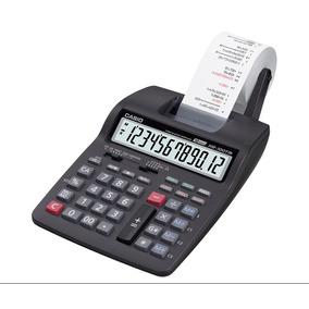 38918e20043 Bobina Calculadora De Mesa Casio Hr100tm Kt C - Calculadoras Com ...