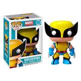 Funko Pop Wolverine 05 - Marvel