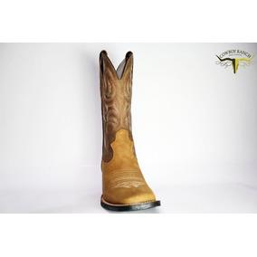 Bota Goyazes Crazy Horse Havana Tabaco - 1072 - Btm008 56c68ad4d7b