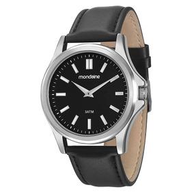 Relógio Mondaine Análogo Social 83287g0mvnh2