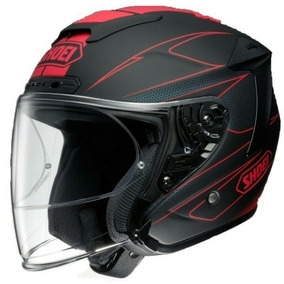 Capacete Shoei J-force 4 Novo P/ Entrega 59/60 ( L )