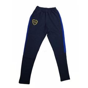 a6350606b4879 Pantalon De Boca Chupin - Pantalones Largos de Fútbol en Mercado ...