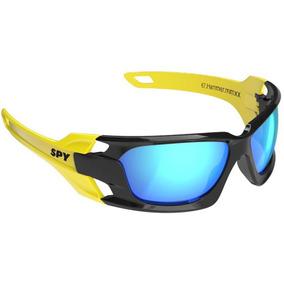 61654893449aa Oculos Sol Espelhado Spy Hammer 67 Especial Preto Brilhante
