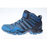 wholesale dealer 3d17d 0ab58 Zapatillas adidas Terrex Ax2r Mid Goretex Ultimas - 37.5