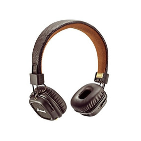 Auriculares Intrauditivos Bluetooth Marshall Major Ii,