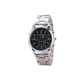 Reloj - Correa Metalica
