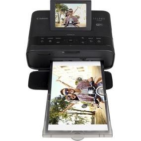 Impressora Fotográfica Portátil Canon Cp1300 + Kit Completo