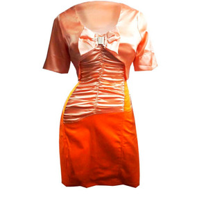 Conjunto Vestido Tubinho E Bolero Moda Evangelica De Luxo
