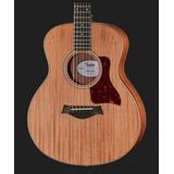 Guitarra Travel Taylor Gs Mini Mahogany