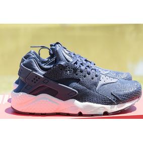 0f9b332785234 Zapatillas Negras Nike Huarache Mujer Mujeres - Ropa y Accesorios en ...