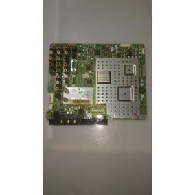 Placa Principal - Samsung Lnt4061fx