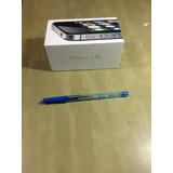 iPhone 4s Usado Desbloqueado