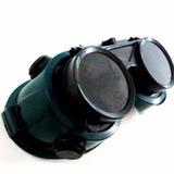 Oculos Proteção Solda Redonda Western 731 C lente Nivel 08 0cdee9cae5