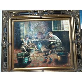 Pinturas Antiguas Y Modernas