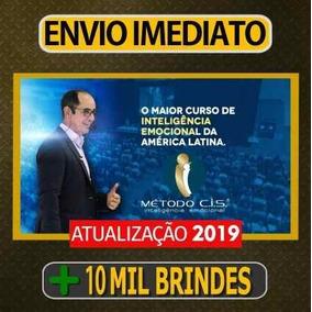 Curso Método Cis 2.0 (64 Áudios) - Paulo Vieira + 10mil B