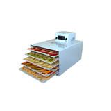 Desidratador De Alimentos Residencial Pratic Dryer 110v