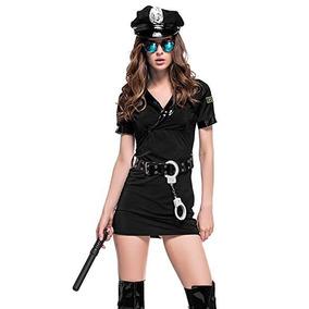 Beibidol Sexy Policia Disfraces Halloween en Mercado Libre México 26d8075bd4b