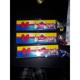 50 Domino Personalizado Brinde Dias Das Crianças