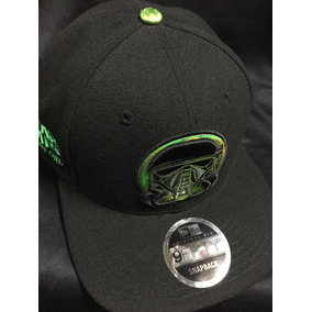 Gorra Star Wars Plana Snapback Ajustable New Era 3344a2e77d2