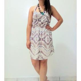 Vestido Bañador Ropa Casual Para Mujer Dama Verano Express