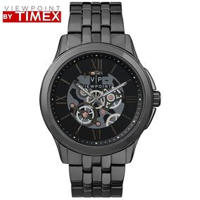 Reloj Para Hombre Timex Modelo: Aa3d81900 Envio Gratis